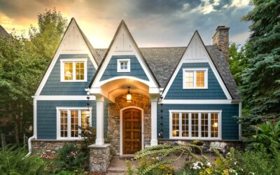The Urban Cottage